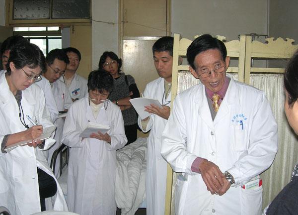 鐘以澤教授